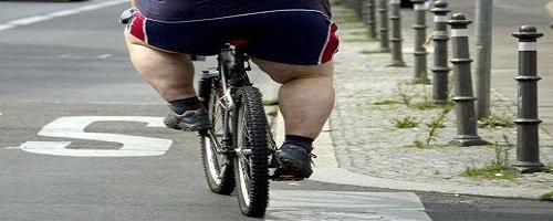 Wie ich als fetter Raucher zum Radfahren kam Teil 1