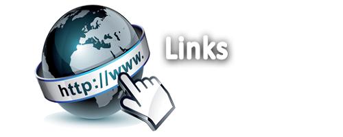Link Liste zu Seiten und Blogs die ich sehr gerne besuche