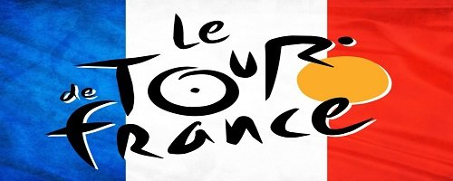 Tour de France 2017 Logo