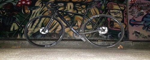 Neues Rennrad altes Spiel Teil Zwei