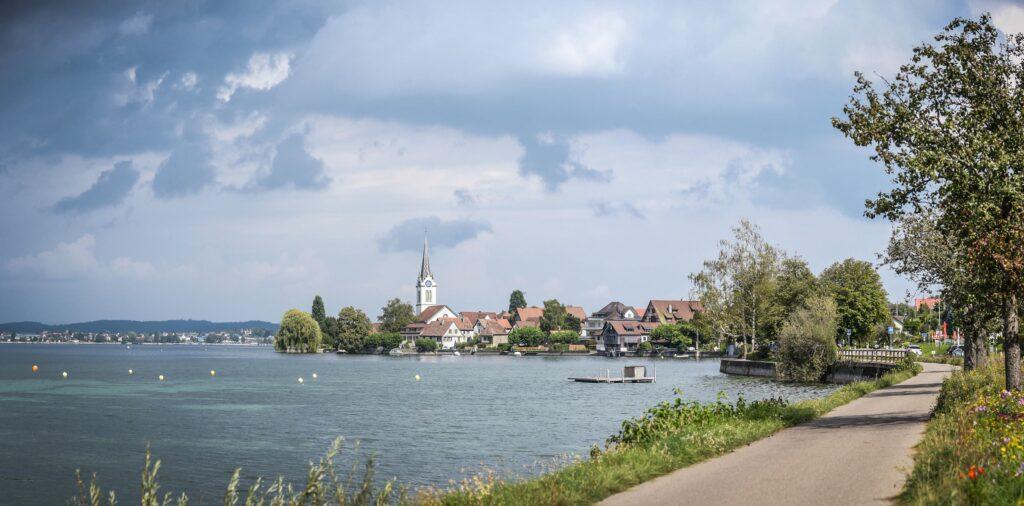 Eindrücke vom Bodensee Radmarathon