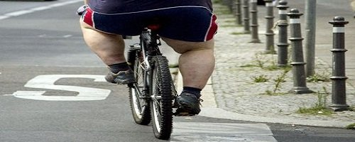 Wie ich als fetter Raucher zum Radfahren kam Teil 2