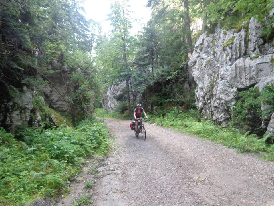 Jonas in Kroatien