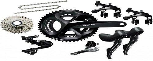 Neues Rennrad altes Spiel Teil Eins