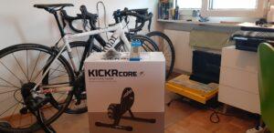 Kickr Core Smart