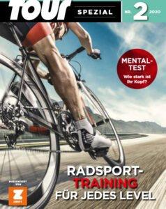 Tour Magazin trainingsspecial 2020